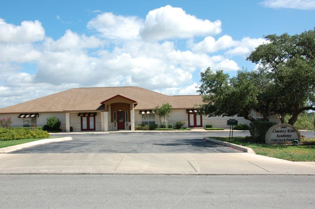 A Smooth Commute To The Ideal Destination For Your Child - Preschool & Daycare Serving San Antonio, TX
