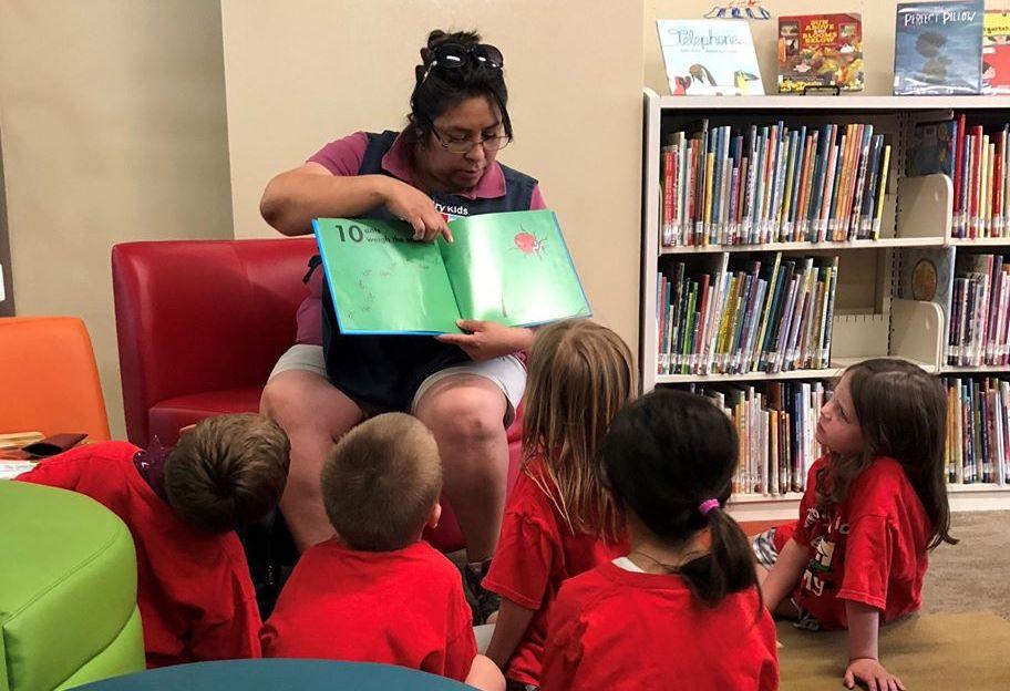 Competitive Salary Is Appreciation in Action - Preschool & Daycare Serving San Antonio, TX