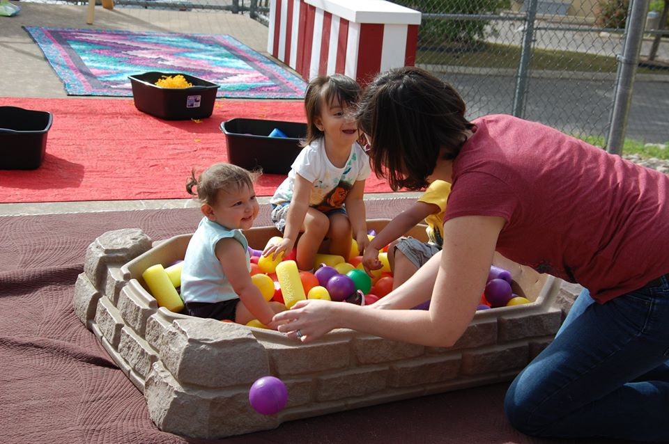 Count On Safety Features that dont quit - Preschool & Daycare Serving San Antonio, TX