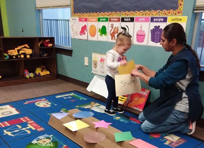 Experience Preferred but not the deal breaker - Preschool & Daycare Serving San Antonio, TX