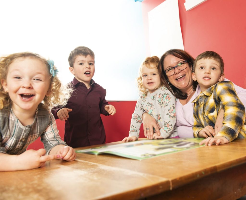 Join Our Family Of Passionate Teachers - Preschool & Daycare Serving San Antonio, TX