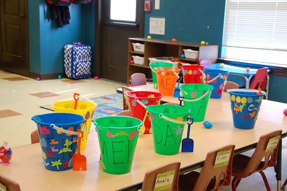 Scrubbed And Spotless for a healthy Clean - Preschool & Daycare Serving San Antonio, TX